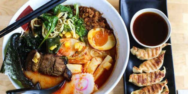 The 33 Best Ramen Shops in America | HuffPost Life