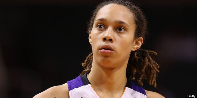 Brittney Griner, Openly Gay WNBA Star, Opens Up About Bullying And Being A Role Model