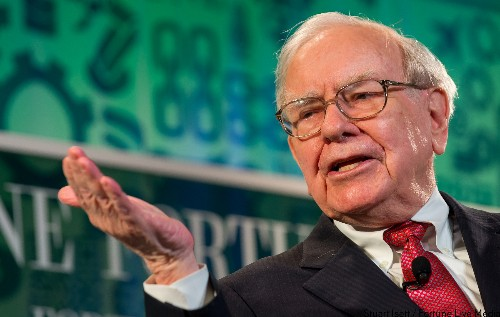 10 Best Money Tips From Warren Buffett of All Time