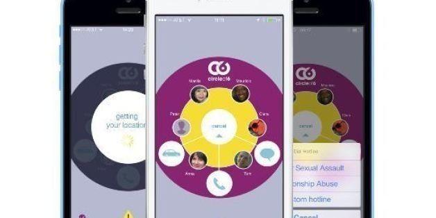Inside The Growing Anti-Rape Technology Industry