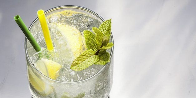 5 Gin Cocktails to Try Right This Second | HuffPost Life