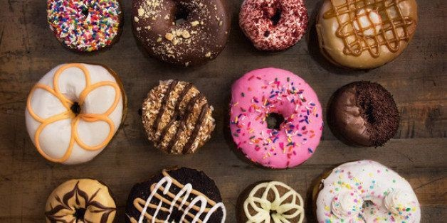 The 33 Best Donut Shops in America