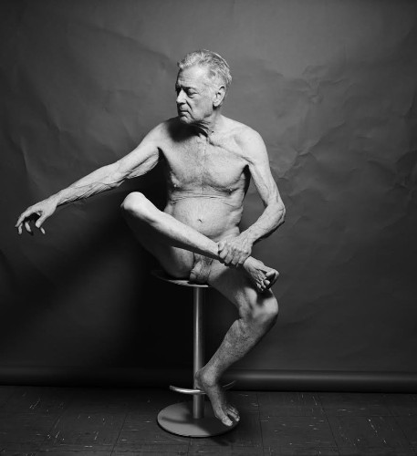 This Is What Happens When Art Students Recreate Famous Nude Masterpieces (NSFW)
