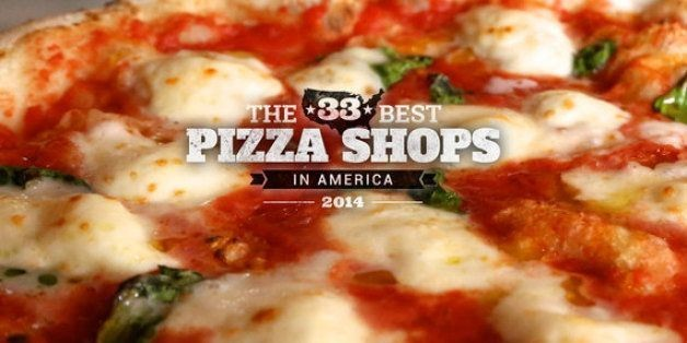 The 33 Best Pizza Shops in America | HuffPost Life