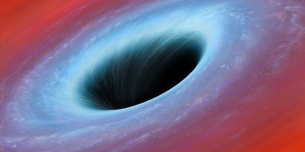 Black Holes May Explode Into 'White Holes' And Pour All Their Matter Into Space, Physicists Say