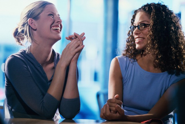 The Art of Small Talk: Why Talented Leaders Excel At This
