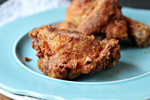 Popeye's Chicken Anybody Can Make at Home