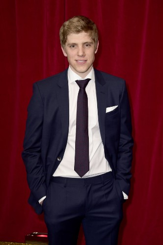 'Emmerdale' Actor Ryan Hawley Received Homophobic Abuse Over Robron Storyline