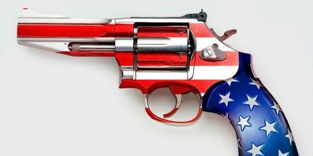 Gun Violence Is a National Mental Health Disease