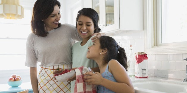 8 Rules for Perfect Parenting | HuffPost Life