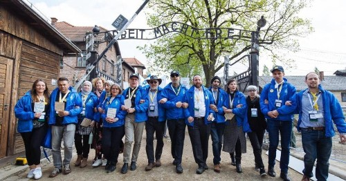 Jews Can't, And Shouldn't, Just 'Get Over' The Holocaust