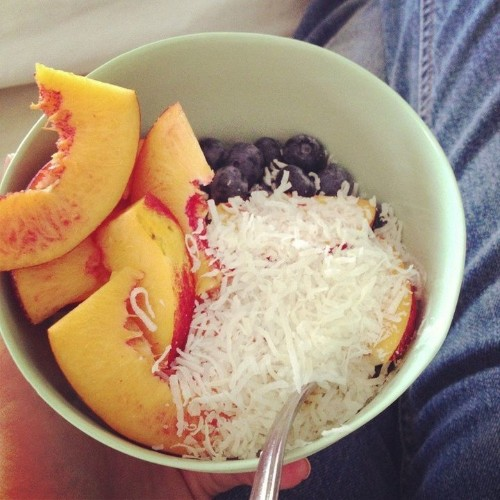 Healthy Breakfast Roundup: Your Favorite Morning Eats (PHOTOS) | HuffPost Life