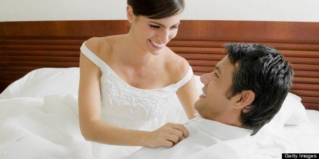 Wedding Night Sex: Readers Share Stories About Their First Time As Husband And Wife | HuffPost Life