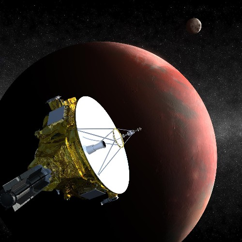 Calling for a Debate Over Pluto's Nature