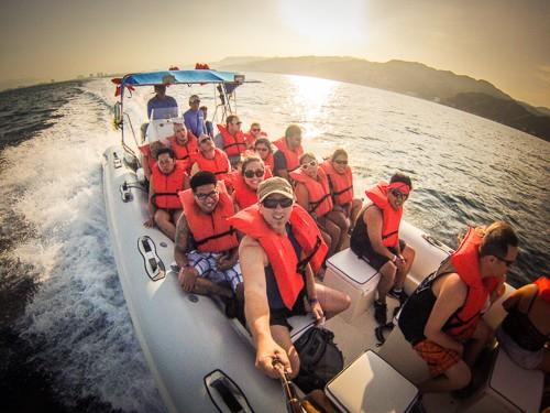 Three Family-Friendly Adventures In Puerto Vallarta