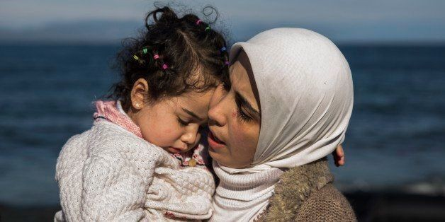 Turning Away Syrian Refugees is Exactly What ISIS Wants