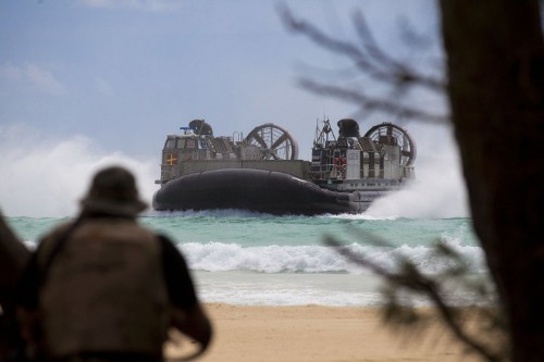 26 Countries Gather In Hawaii For Massive War Game