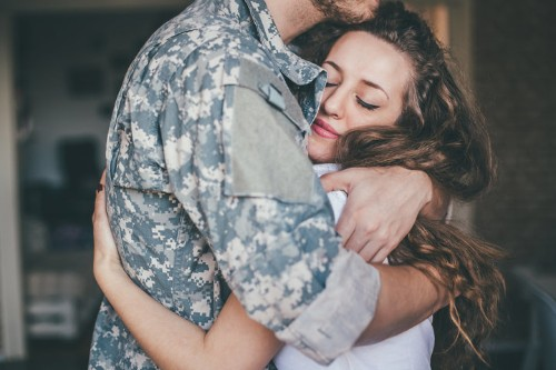 13 Pieces Of Long-Distance Relationship Advice From Military Spouses