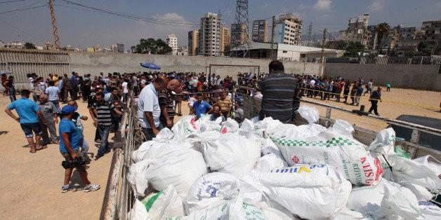 U.S. May Speed Up Aid To Iraq Despite Billions Already Spent