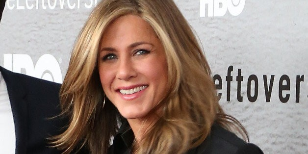 Jennifer Aniston Says Her 'Value As A Woman' Has Nothing To Do With Having Children