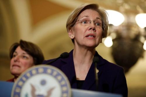 How Elizabeth Warren Beat A Student Loan Giant