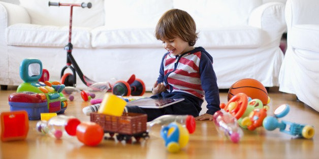 Top 5 Ways to Ensure Safe, Natural Toys for Kids | HuffPost Life