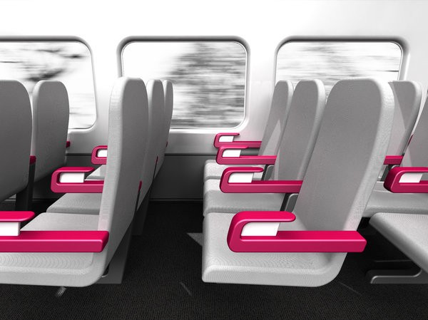 This Armrest Could Cure One Of Air Travel's Greatest Woes