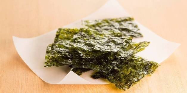 How Seaweed Became A Mainstream Snack In America | HuffPost Life