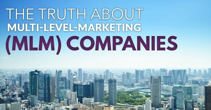 MLM Marketing - Cover