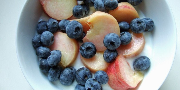 5 Ways to Eat Healthier Even When You've Failed Before | HuffPost Life