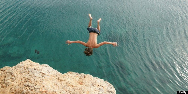Fearless Living: 4 Ways To Run Your Life With A Little Less Fear | HuffPost Life