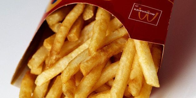 McDonald's Can Afford To Pay More: Bloomberg View