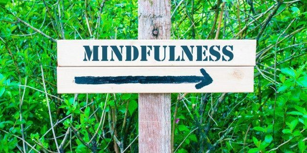 5 Easy Ways to Be Mindful Every Day | HuffPost Life