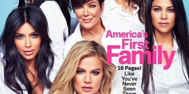 What Cosmopolitan 's Kardashian Cover Says About Black Erasure in America