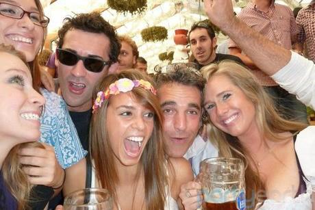Fall Fun in Munich: Oktoberfest, Nightlife, and Music Festivals