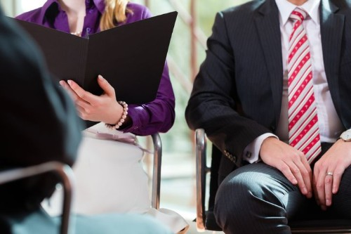 The 13 Most Outrageous Job Interview Mistakes: Forbes