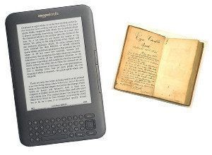 Seven Ways Electronic Books Will Make Us Better Readers