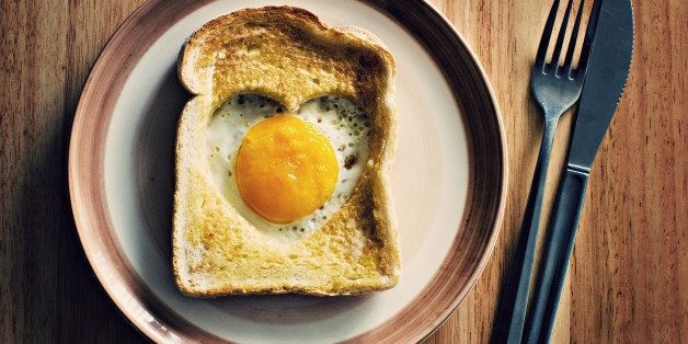 6 Delicious And Healthy Egg Breakfasts To Try Today | HuffPost Life
