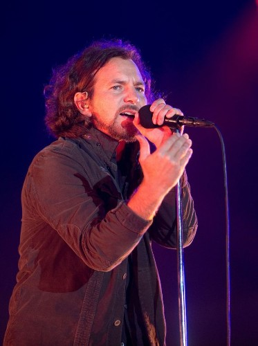 New Orleans' Voodoo Fest Headliners: Pearl Jam, Nine Inch Nails To Perform