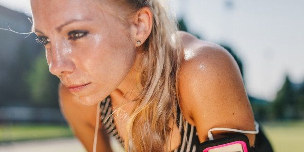 6 Ways to Stay Motivated to Hit Your Workout Goals   HuffPost Life