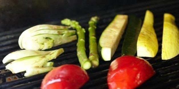 How to Grill Vegetables | HuffPost Life
