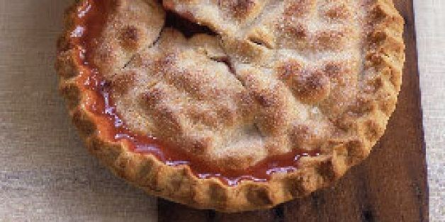 The Secret to the Perfect Double Pie Crust | HuffPost Life