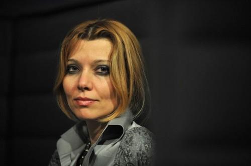 Turkey Is 'Sliding Backwards,' Says Top Turkish Novelist