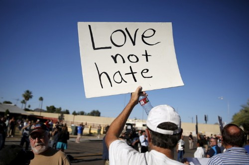 How Interfaith Activists Will Counter This Week's Anti-Muslim Rallies