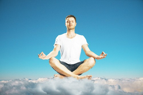 Even YOU Can Meditate!