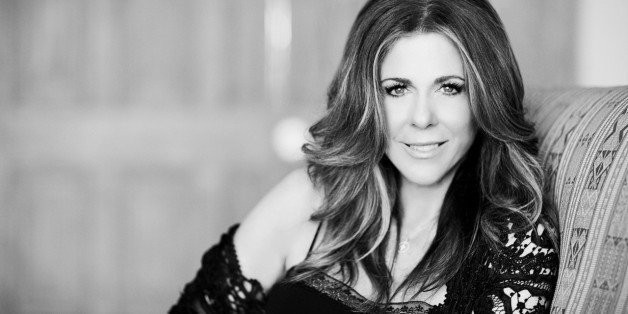 Rita Wilson On Life After 50 And The Lesson She Learned From Oprah