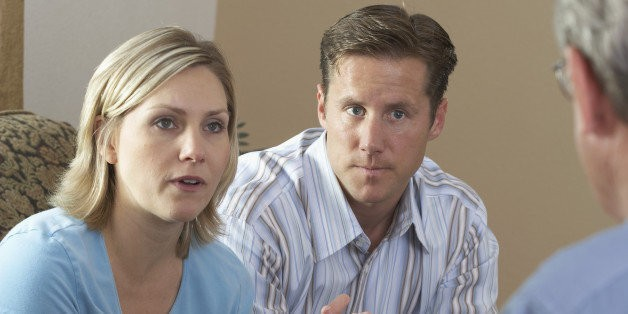 Smart Spouses Dodge 3 Relationship Traps | HuffPost Life