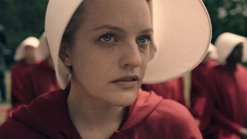 Margaret Atwood Responds To Cast's Claim That 'Handmaid's Tale' Isn't A Feminist Story
