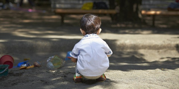 'Love Hormone' Oxytocin May Help Children With Autism Recognize Social Stimuli (STUDY)