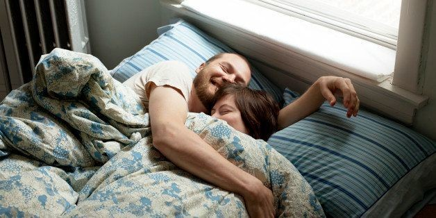 30 Ways To Be A More Compassionate Spouse | HuffPost Life